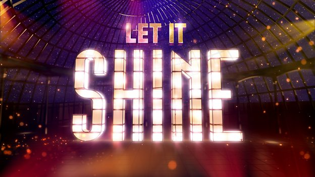 Let It Shine Logo