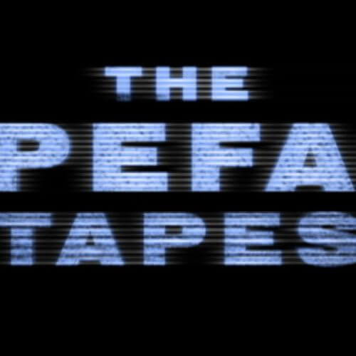 Tapeface Tapes Titles